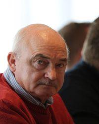 Alfons Sperlich