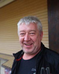 Holger Heinerici